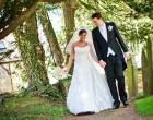 潍坊婚纱摄影一个迷人的乡村婚礼