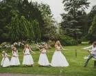 保定婚纱摄影质朴的夏季苏格兰婚礼