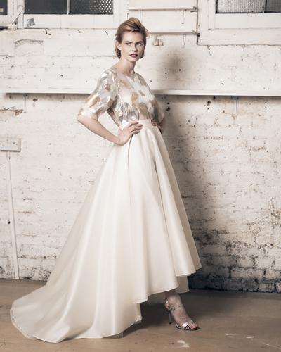 潍坊婚纱新娘中最亮的新品牌