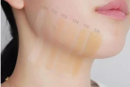 幾個化妝小技巧,讓你的顏值UP UP UP ~