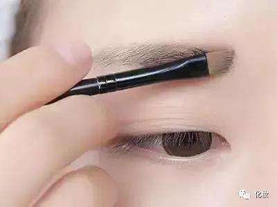 """畫好眉毛的終極秘密,你需要這個""""黃金比例""""!"""