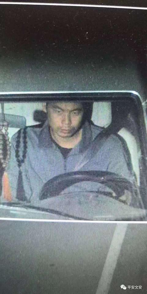 廊坊重大刑事案致3死1伤 嫌疑人在逃