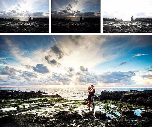 优乐娱乐手机版摄影 | 不同的技法,创造出不同的画面效果