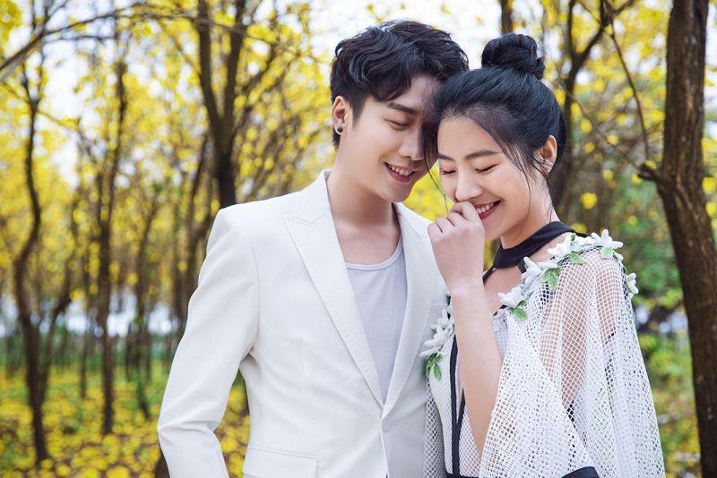 中国婚纱礼服发展大趋势