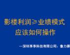 全影网影楼行业智慧节(第三届)特邀老师——鲁力赛