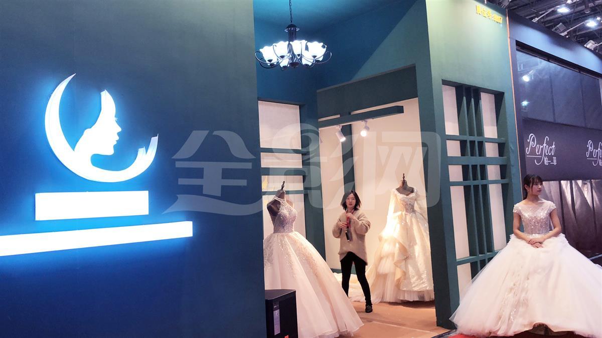 贵妮儿 | 中高端品牌原创婚纱