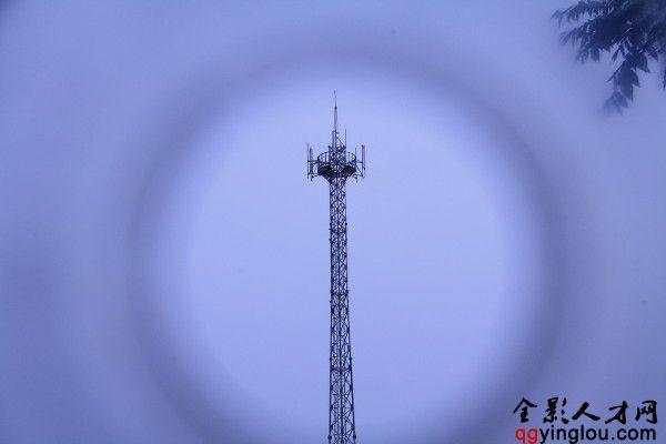 个人作品信号塔