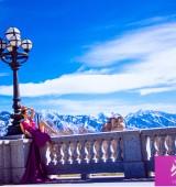 阿尔卑斯山的爱恋