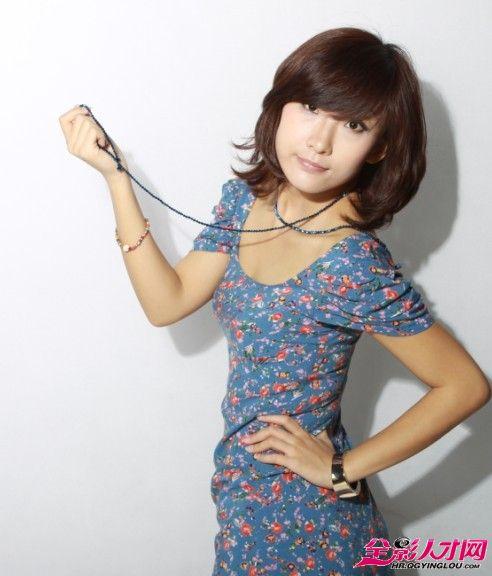 摄影师王佳 个人作品时尚