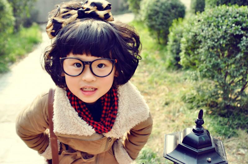 杨洋求职儿童摄影师