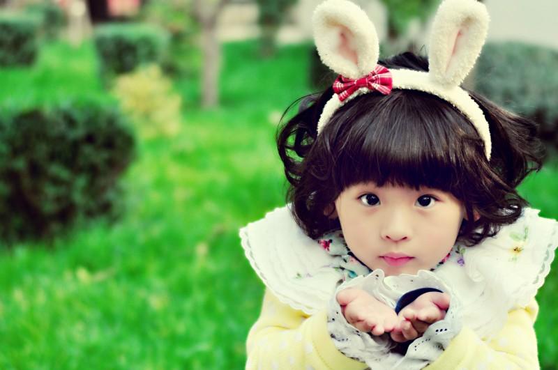 儿童摄影师杨洋