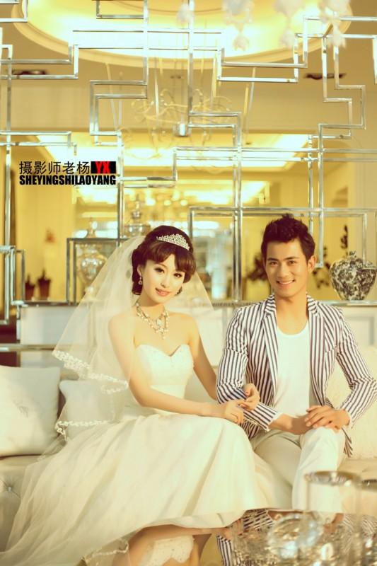 扬州罗蒙婚纱摄影_...第三张 牡丹江罗蒙婚纱摄影公司 婚纱摄影