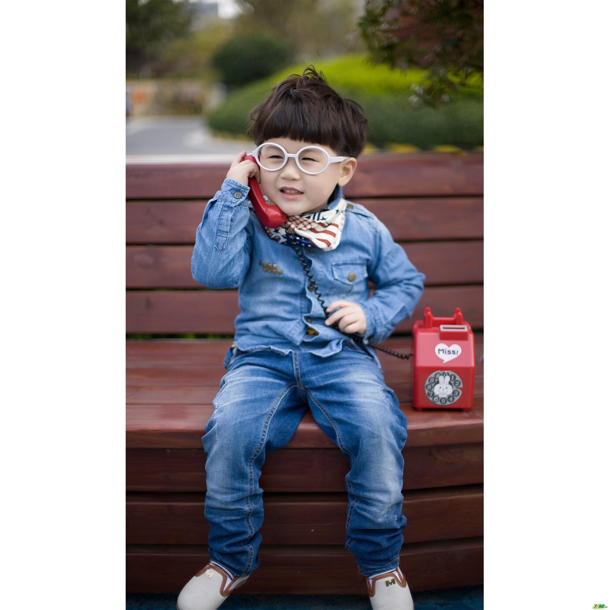 儿童外景原片 第6张 摄影师徐先生 儿童摄影儿童外景原片
