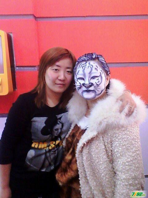 第5张 化妆师张馨文 婚纱摄影自己作品展示