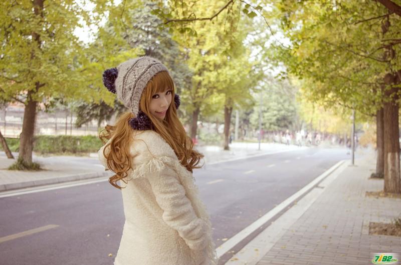 模特洛小希_模特个人信息照片展示