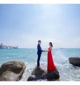 深圳 玫瑰海岸 取景
