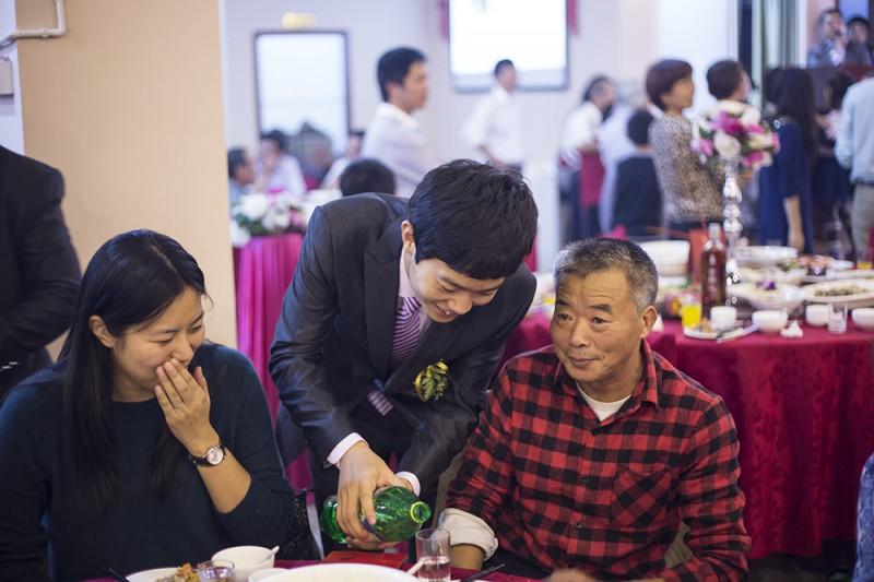 第8张_摄影师计晨_个人作品婚礼跟拍展示