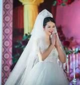 范慧军BOWEN新娘跟妆作品一览图