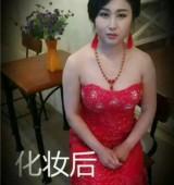 范慧军BOWEN不同新娘的跟妆设计作品图