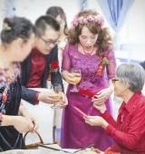 范慧军BOWEN新娘跟妆创意作品一览图
