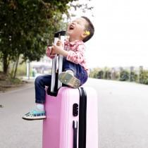 【影像日记】曾晨峰,四岁