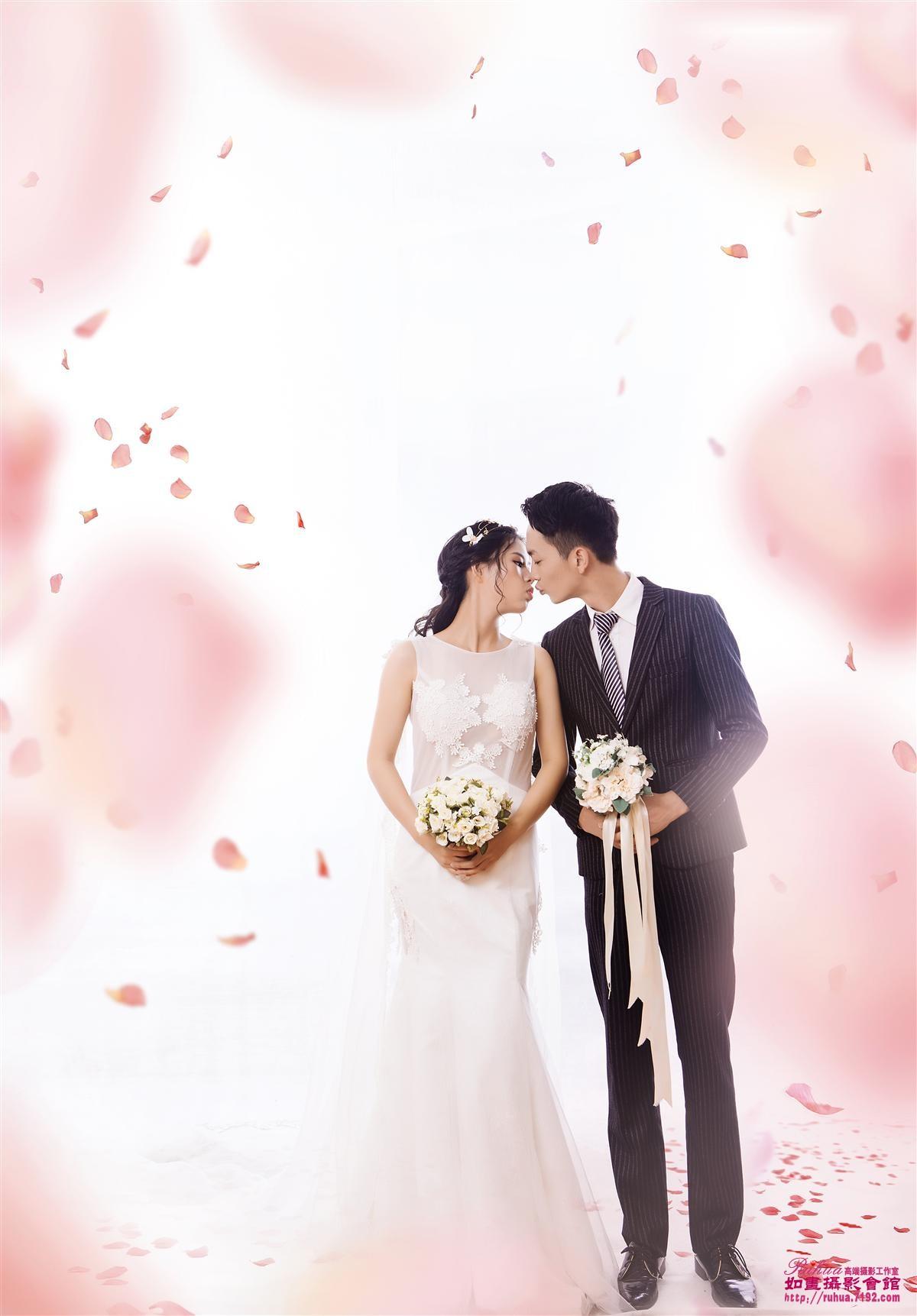 婚纱客照-三明婚纱摄影