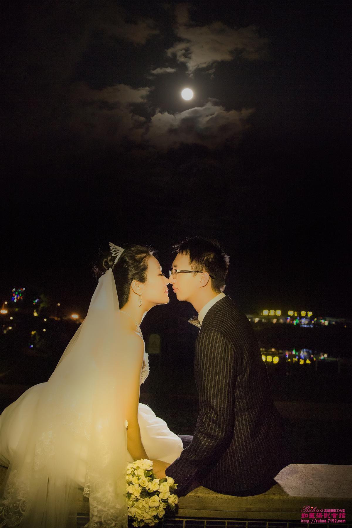 客片-三明婚纱摄影