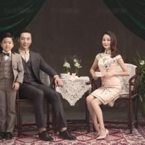 延安索菲雅婚纱摄影