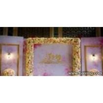 爱在永恒   RMB8280(提供婚礼策划书一份)