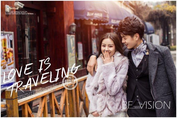 南京婚纱照怎么拍出自己想要的效果