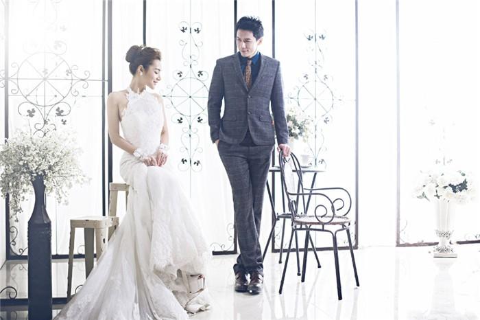 盱眙婚纱摄影分享新娘妆的画法步骤