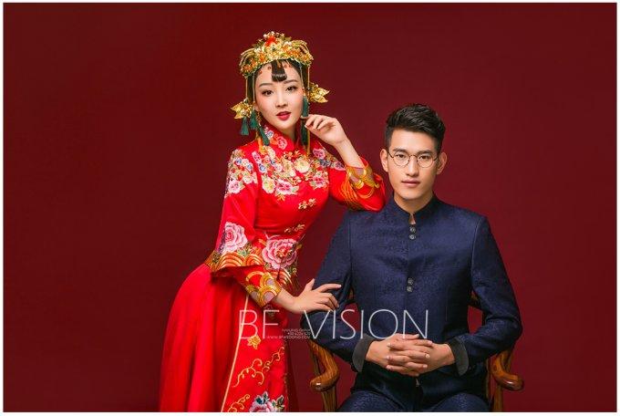 南京新娘耳环类型的介绍 婚礼新娘配饰