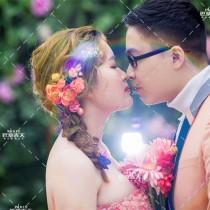 【最新客照】王先生&王女士