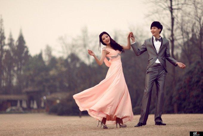 嘉善如何拍出气质非凡的婚纱照