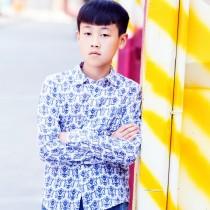 【影像日记】刘韵闻,十二岁