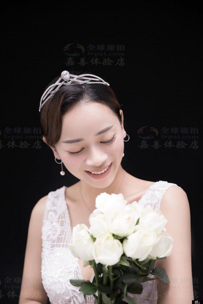 嘉善新人拍婚纱照怎么拍好看 拍摄婚纱照好看的姿势