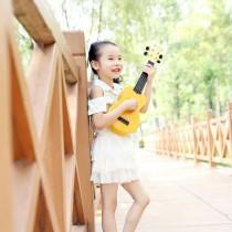 【影像日记】周培汐,六岁