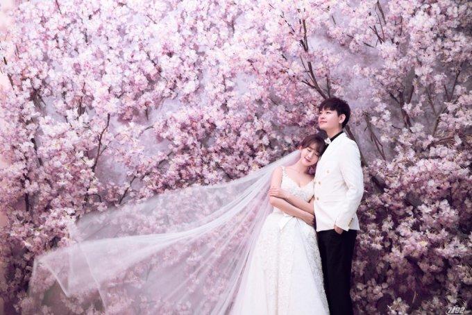 花都拍婚纱照时参加哪些技巧能提升婚纱照的质量