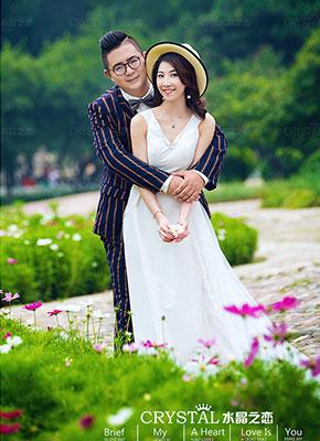 吴先生&王女士