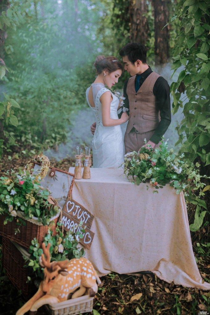 花都婚纱照内景拍摄要注意细节-拍婚照的姿势