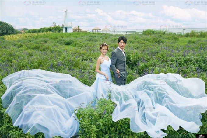 嘉善流行的婚纱照风格 拍婚纱照的风格有哪些