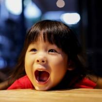 【影像日记】袁梦,三岁