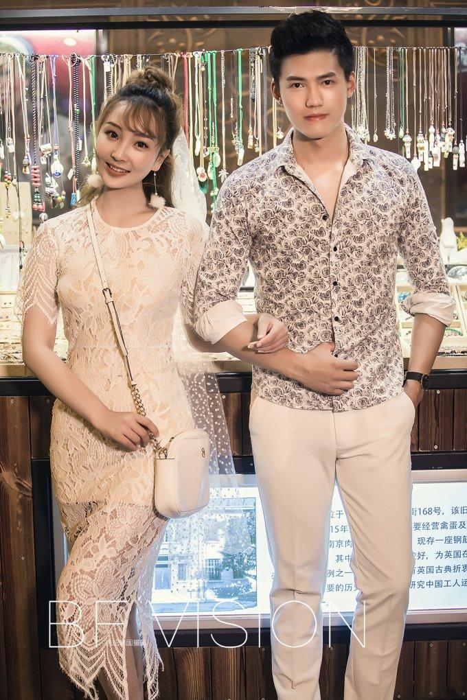 南京拍婚纱照要哪些技巧