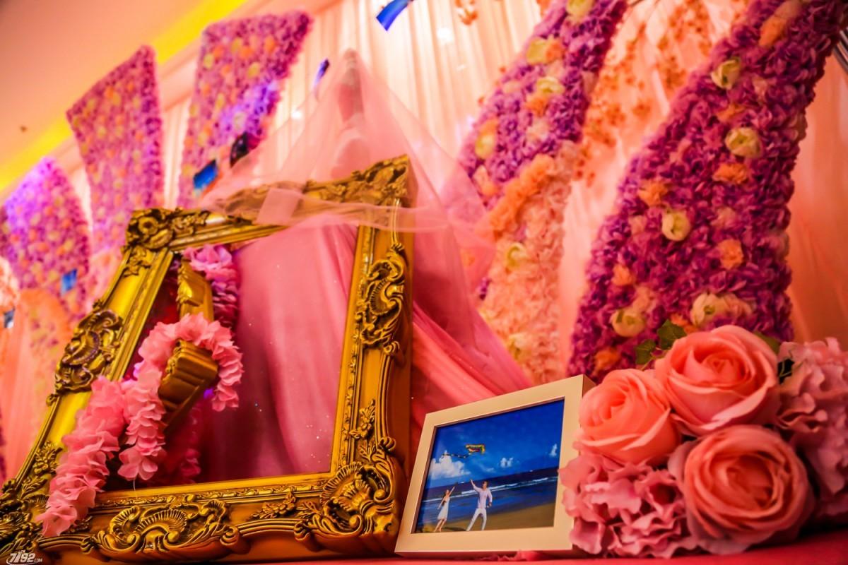 婚礼摄影-云先生武小姐-全影图酷