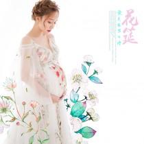 广州孕妇摄影工作室