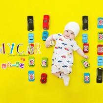 宝宝艺术照