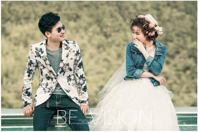 南京婚纱摄影技巧4条建议