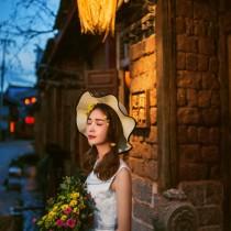 普吉岛婚纱照2
