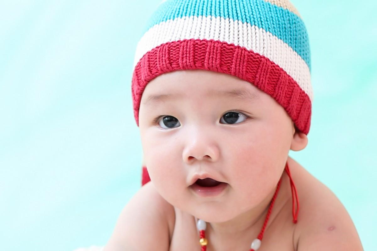 天门聪明屋儿童摄影_可爱宝宝_相册详情_儿童摄影