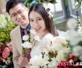 北京婚纱影楼——精心打造完美性感咬唇妆